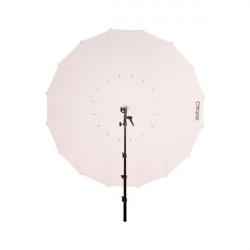 чадър Cactus F-401 - Бял дифузен чадър 101 см