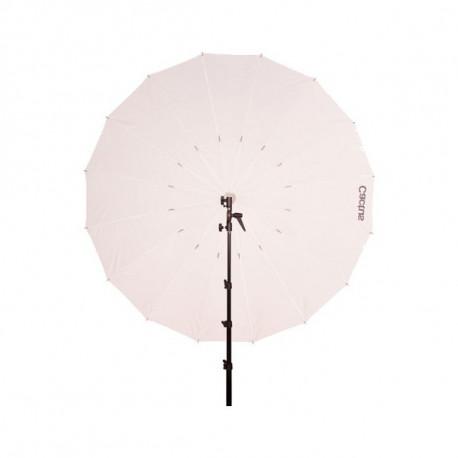 Cactus F-401 - Бял дифузен чадър 101 см