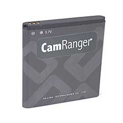 Battery CamRanger Lithium-Ion Battery (3.7V 2000mAh)