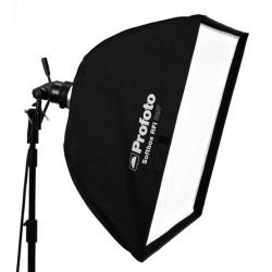 софтбокс Profoto 254707 Softbox RFI 3X3' (90X90cm)