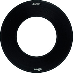 Seven5 Adaptor Ring 43mm