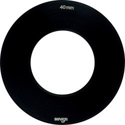 Accessory Lee Filters Seven5 Adaptor Ring 40mm