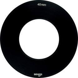Lee Filters Seven5 Adaptor Ring 40mm