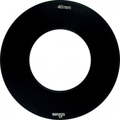 Lee Filters Seven5 Adaptor Ring 40mm