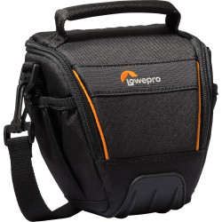 чанта Lowepro Adventura TLZ 20 II (черен)