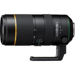 обектив Pentax HD 70-200mm f/2.8 ED D FA* DC AW