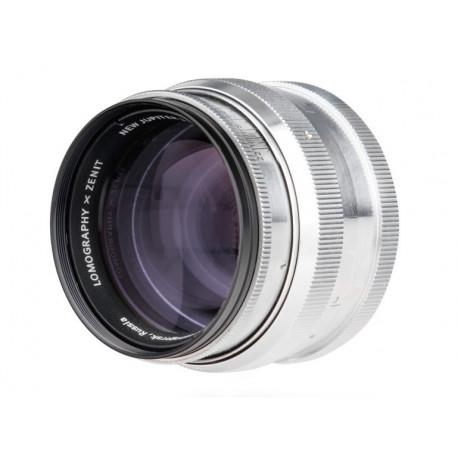 Lomo 50mm f/1.5 New Jupiter 3+