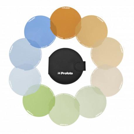 Profoto 101038 OCF Color Correction Gel Pack