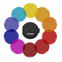 Profoto 101039 OCF Color Effects Gel Pack