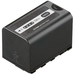батерия Panasonic VW-VBD58 Battery Pack