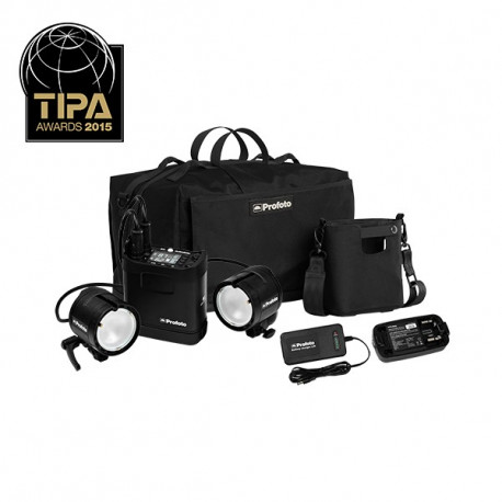 Profoto 901110 B2 250 Air TTL Location Kit