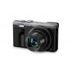 фотоапарат Panasonic Lumix TZ80 (сребрист)