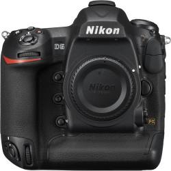 DSLR camera Nikon D5
