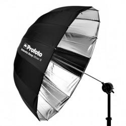 Umbrella Profoto 100984 Umbrella Deep Silver S