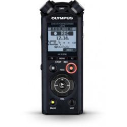 LS-P2 LineArt PCM Recorder (черен)
