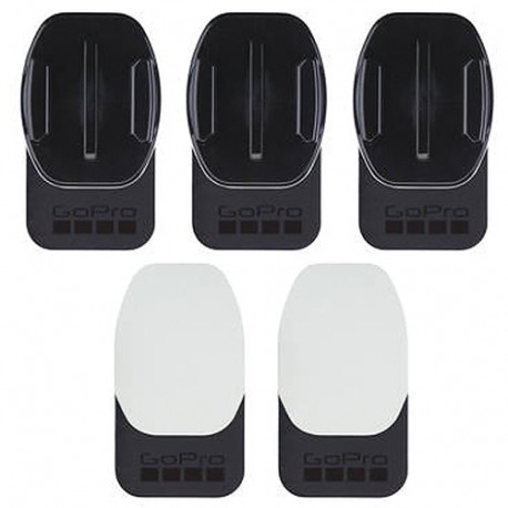 GoPro Removable Instrument Mount (3-Pack)