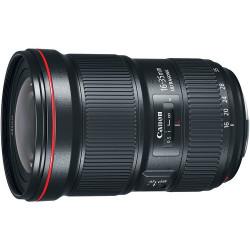 обектив Canon EF 16-35mm f/2.8L USM III