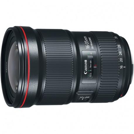 Canon EF 16-35mm f/2.8L USM III