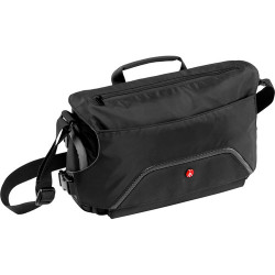 чанта Manfrotto Advanced Pixi Messenger (черен)