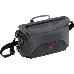 чанта Manfrotto Advanced Pixi Messenger (сив)