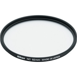 Nikon Neutral Color NC Filter 82mm