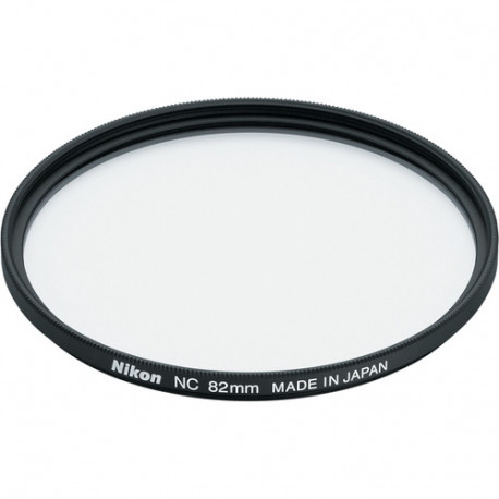 Nikon 82mm Neutral Color NC Filter