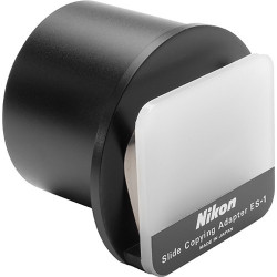 аксесоар Nikon ES-1 Slide Copying Adapter
