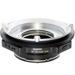 адаптер Metabones адаптер T Cine - Canon EF към Sony FZ камера