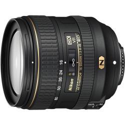 Nikon AF-S 16-80mm f/2.8-4E ED DX VR