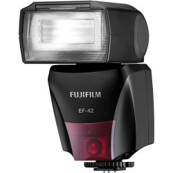 светкавица Fujifilm EF-42 TTL Auto Flash