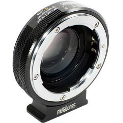 адаптер Metabones SPEED BOOSTER XL 0.64x - Nikon F към MFT камера*