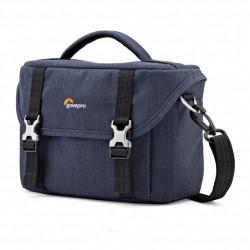 чанта Lowepro Scout SH 140 (син)