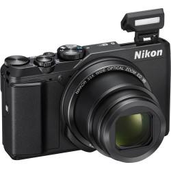 фотоапарат Nikon CoolPix A900 (черен)