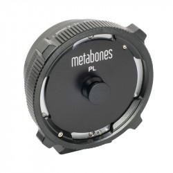 адаптер Metabones адаптер Т - PL към Sony Е камера