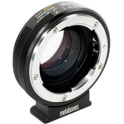 Metabones SPEED BOOSTER Ultra 0.71x - Nikon F към MFT камера