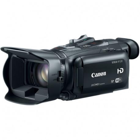 Canon LEGRIA HF G40