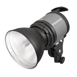 Dynaphos QL-500 halogen lighting