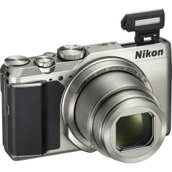 фотоапарат Nikon CoolPix A900 (сребрист)