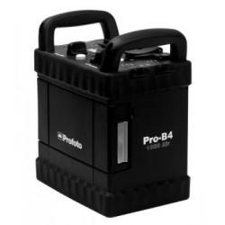 генератор Profoto 901089 Pro-B4 1000 Air Kit - включва 2 батерии