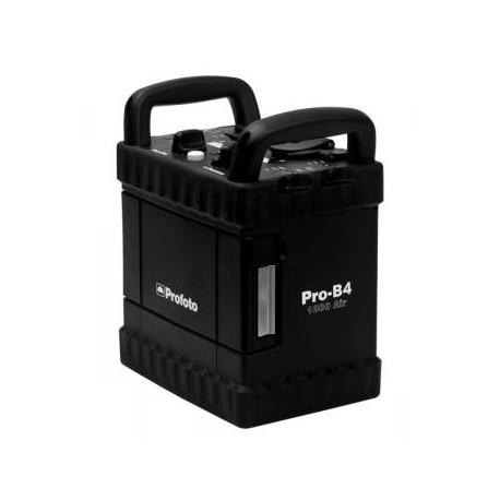 Profoto 901089 Pro-B4 1000 Air Kit - включва 2 батерии