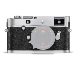 фотоапарат Leica M-P (Typ 240) - сребрист
