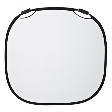 Profoto 00961 Reflector Silver / White L