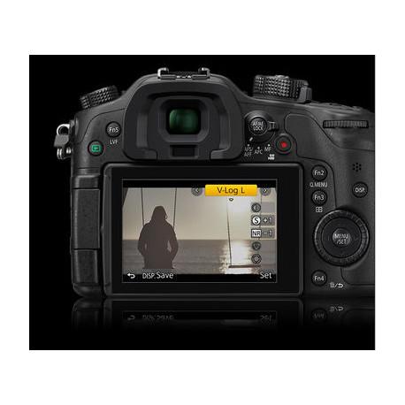 Panasonic DMW-SFU1GU Upgrade Software Key за GH4 / GH5 (V-Log)