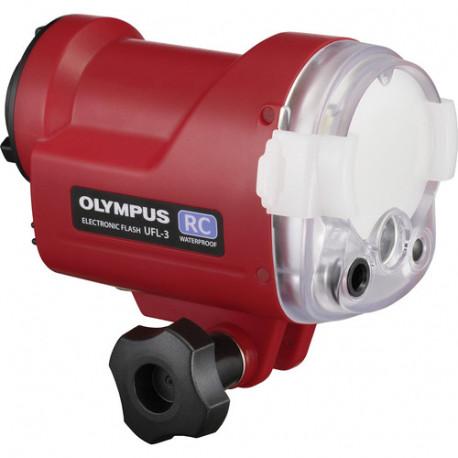 Olympus UFL-3 Electronic Flash - подводна светкавица