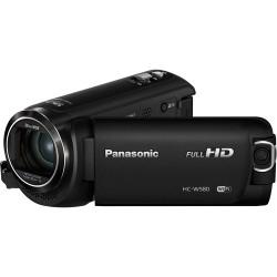 камера Panasonic HC-W580 двойна камера