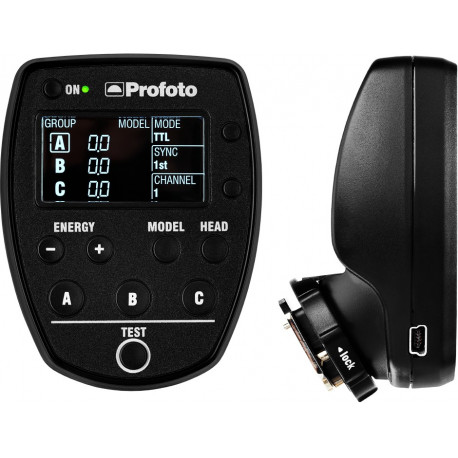 Profoto 901045 AIR REMOTE TTL-S