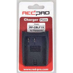 RP-CBLF19 Plate for RP-DC10, RP-DC20 Chargers