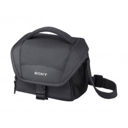 Sony LCS-U11 Soft Carrying Case