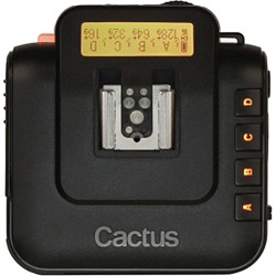 Slave Cactus V6 Wireless Flash Transceiver