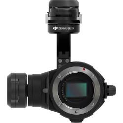 камера DJI Zenmuse X5 Camera + Gimbal